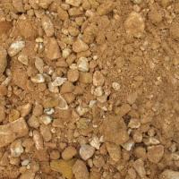 Clay Gravel